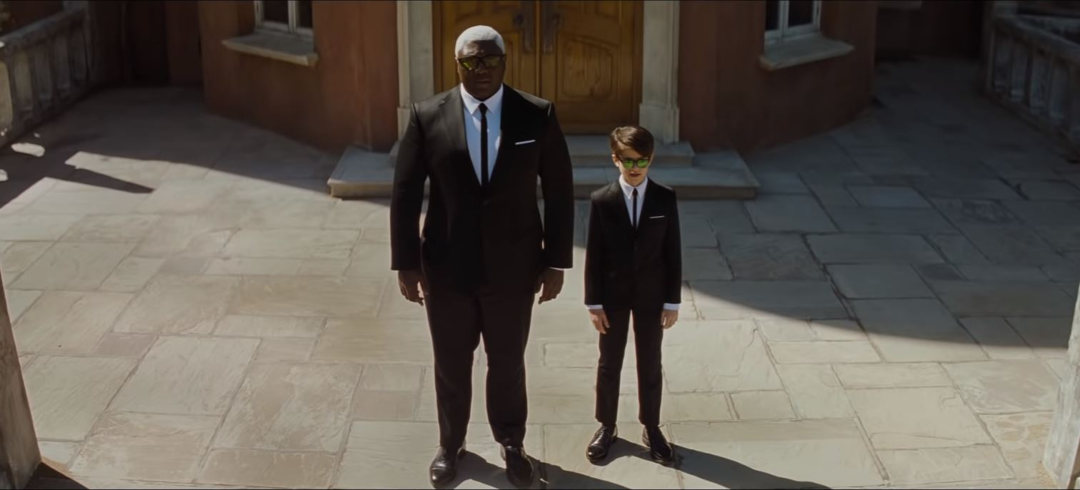 [News] New Trailer Released for ARTEMIS FOWL