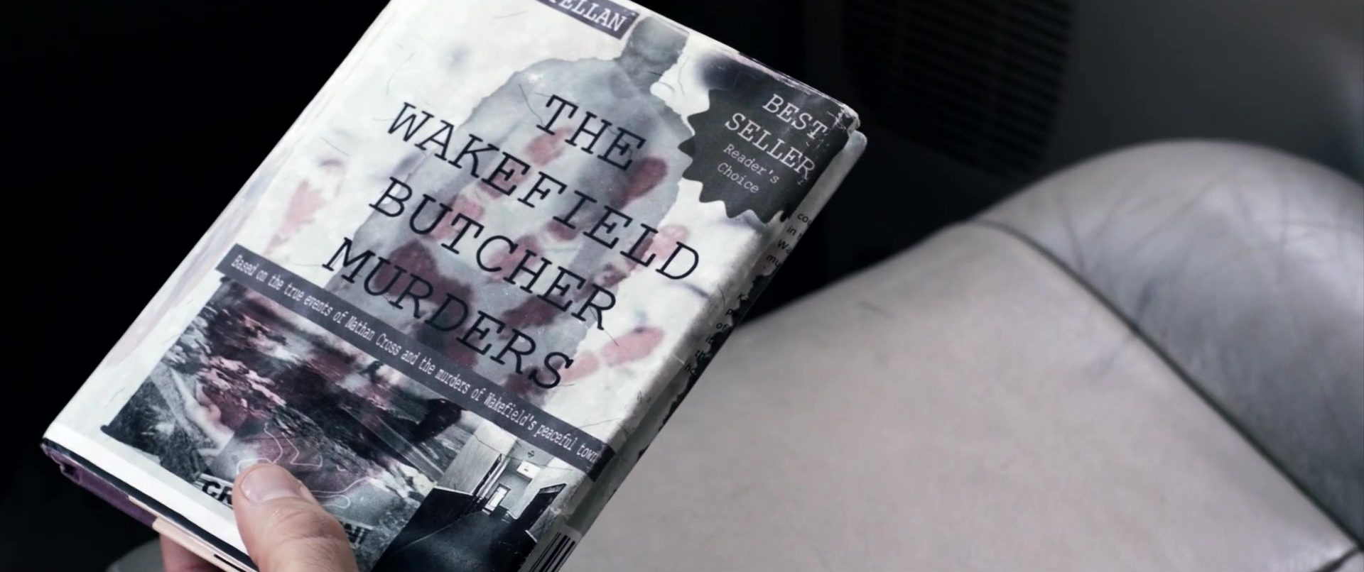 [Movie Review] A WAKEFIELD PROJECT