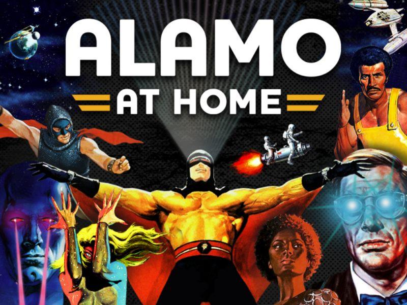 "[News] Introducing ""Alamo-At-Home"" Virtual Cinema"