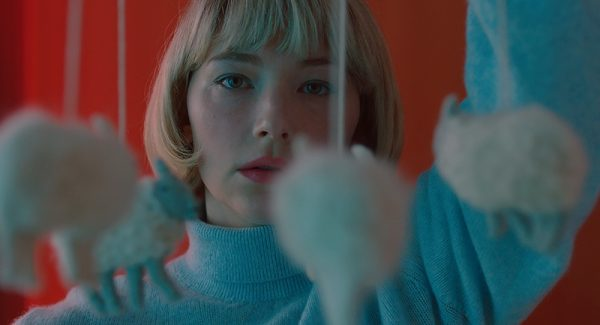 [News] Remember to SWALLOW in Brand New Clip from IFC Films