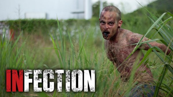 [News] Zombie Horror Film INFECTION Arriving on DVD April 14