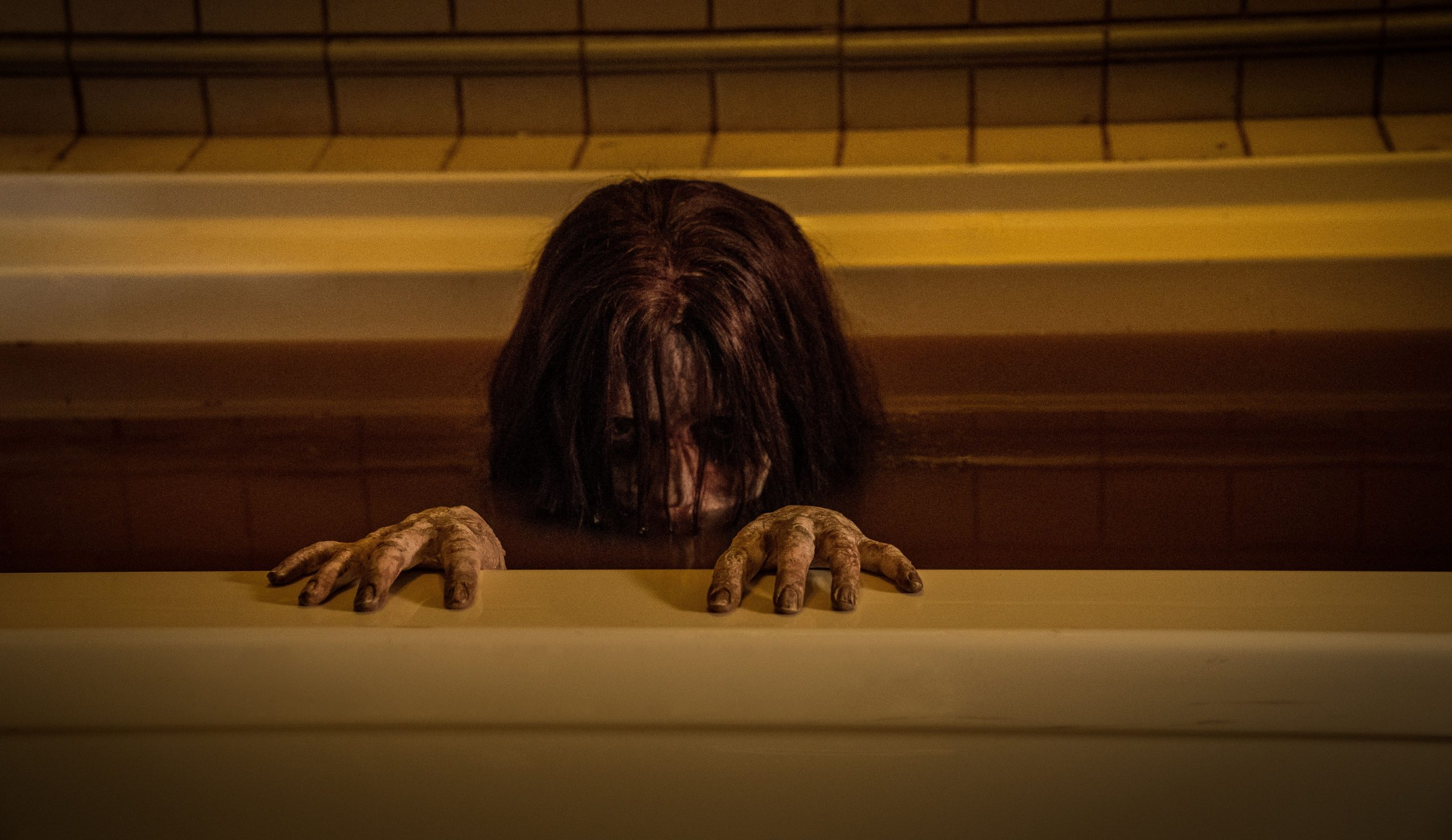 [Blu-ray/DVD Review] THE GRUDGE