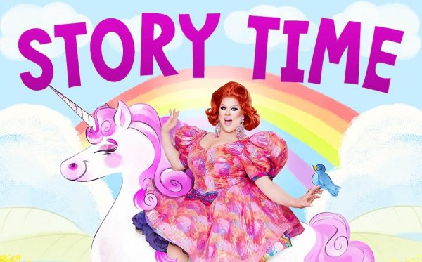 """[News] Nina West Presents """"Story Time With Nina!"""" Beginning Today"""