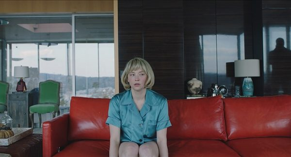 [Movie Review] SWALLOW