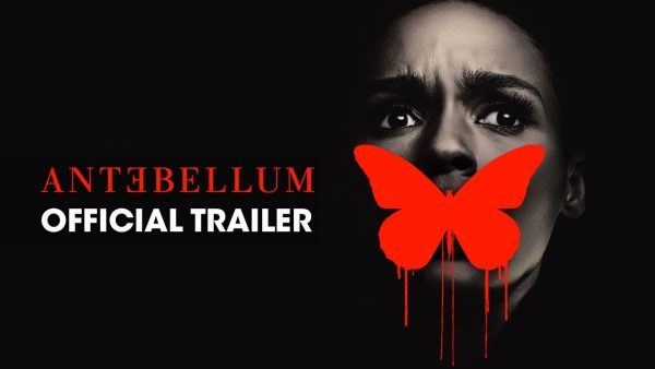 [News] A Brand New ANTEBELLUM Trailer Has Dropped