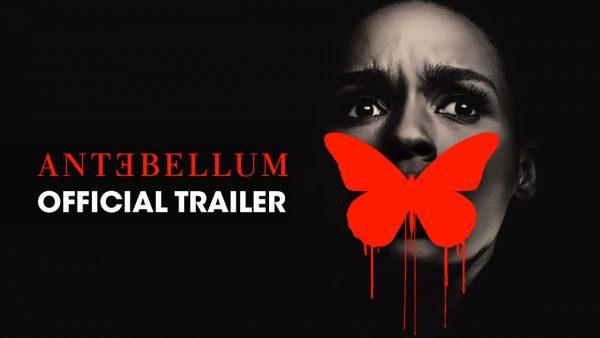 [News] A Brand New ANTEBELLUM Trailer Has Dropped