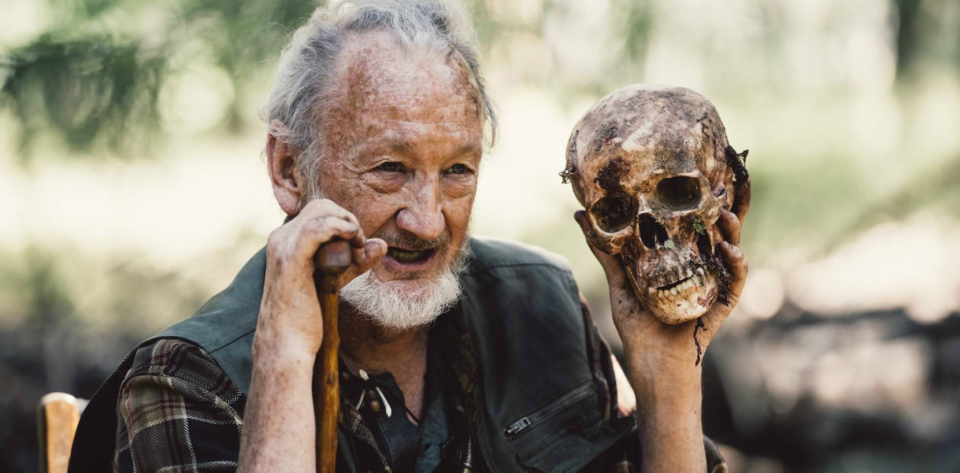 [Series Recap] TRUE TERROR WITH ROBERT ENGLUND