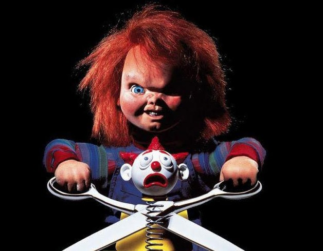 [News] Shriekfest Presents CHILD'S PLAY 2