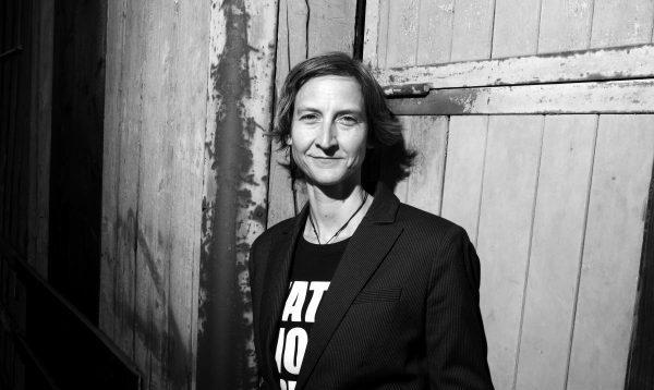 [News] Frontières Announces Annick Mahnert As Executive Director