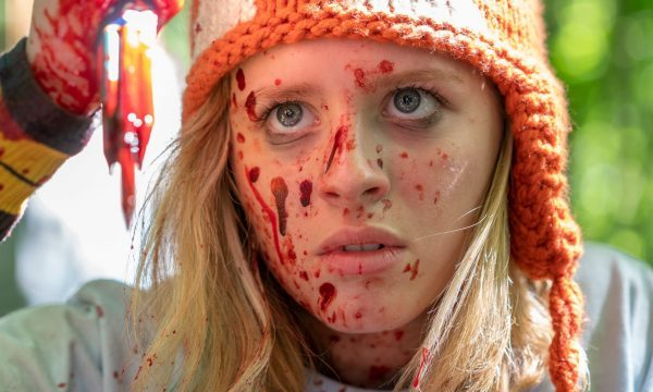 [News] Quiver Distribution and Redbox Acquire Rights to Thriller BECKY
