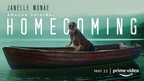 [News] HOMECOMING Returns to Amazon Prime with New Season 2 Trailer