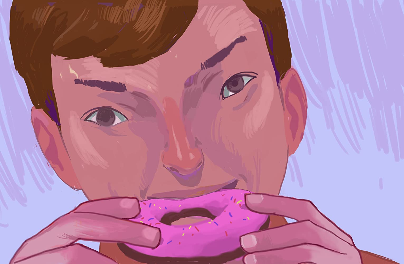 [SXSW Review] THE DONUT KING
