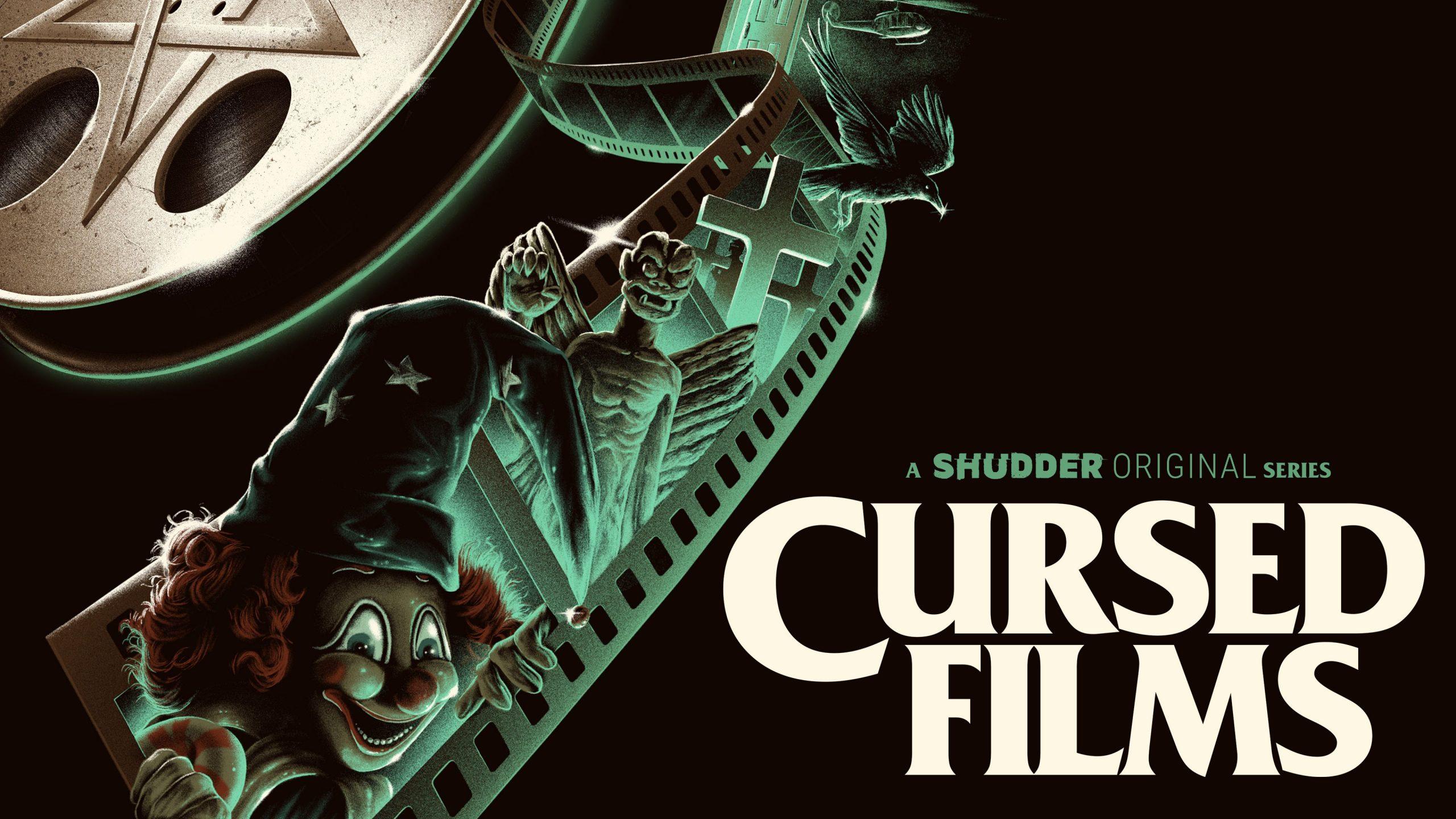 [News] CURSED FILMS Conjures Huge Series Premiere