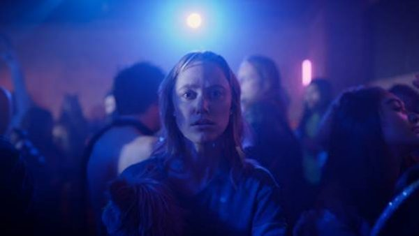 [News] Check Out a Brand New Clip from Veena Sud's THE STRANGER