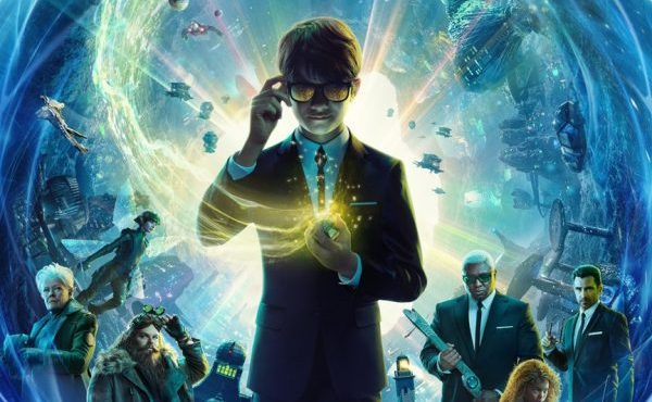 [News] ARTEMIS FOWL Arriving Exclusively on Disney+ on June 12