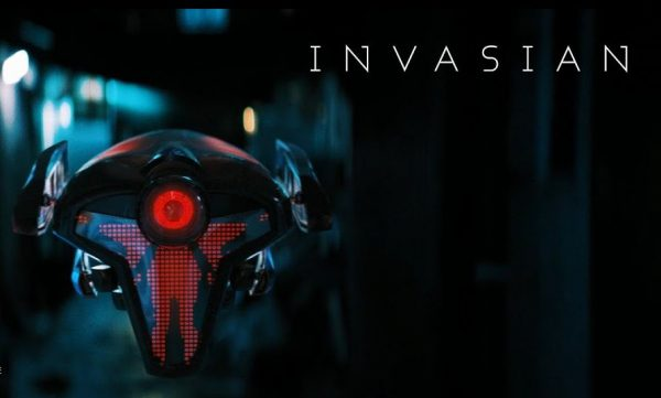 [News] Joshua Wong's Sci-Fi Series INVASION Picked Up for Development