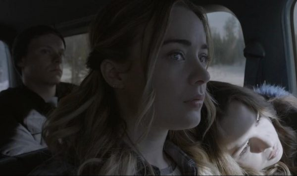 [News] WITCHES IN THE WOODS is Now Available On-Demand