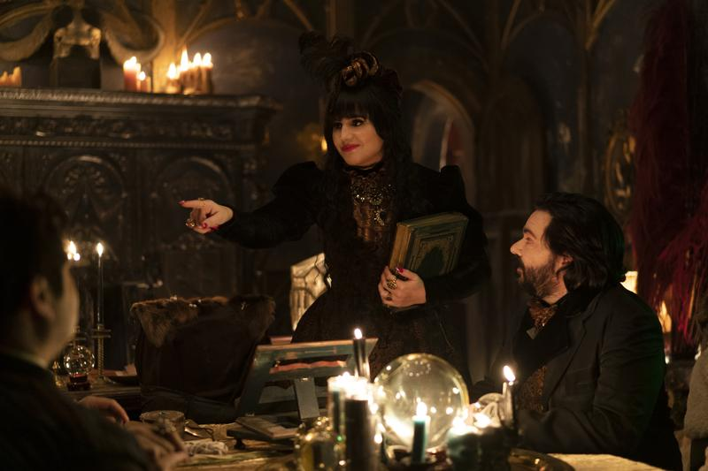 [Series Review] WHAT WE DO IN THE SHADOWS S2