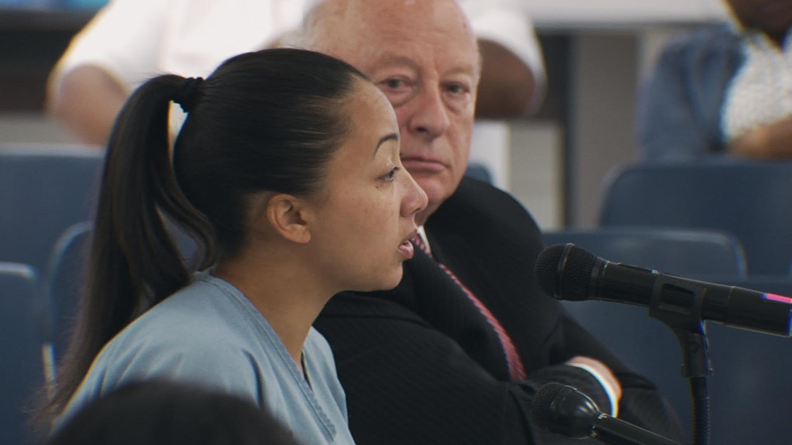 [Documentary Review] MURDER TO MERCY: THE CYNTOIA BROWN STORY