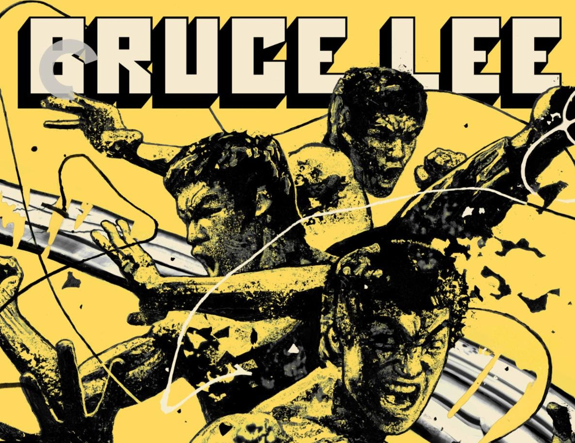 [News] Bruce Lee: His Greatest Hits Coming this July