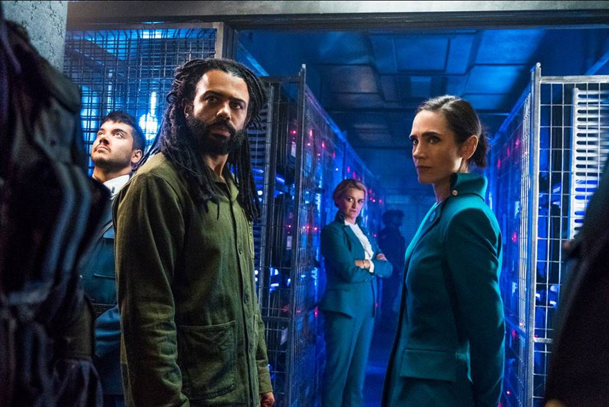 [NEWS] TNT's SNOWPIERCER Moves to May 17