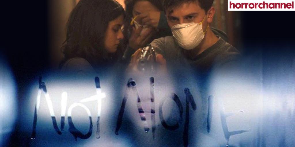 [News] Horror Channel Brings Shocks This June