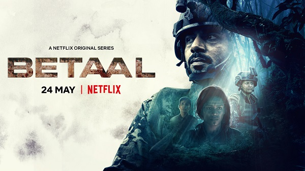 [News] Netflix Unveils New Horror-Thriller Series BETAAL