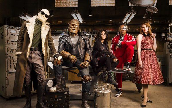 [News] Season 2 of DOOM PATROL Premieres on June 25 on DC UNIVERSE
