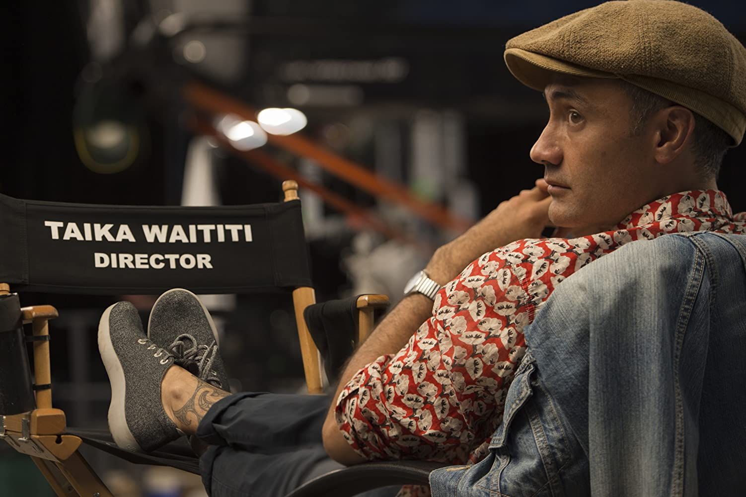 [News] Taika Waititi to Direct and Co-Write New STAR WARS Feature Film
