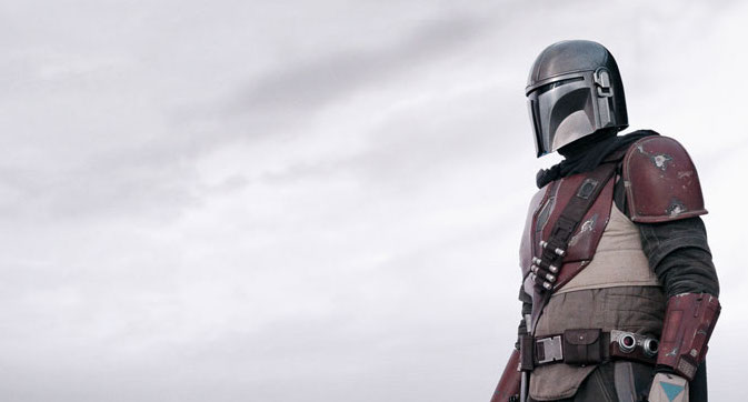[Series Review] DISNEY GALLERY: THE MANDALORIAN