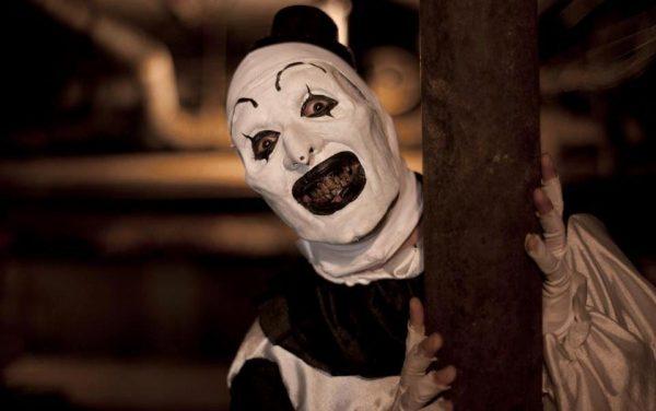 [News] Terrifier Star David Howard Thornton Joins SPIRIT RECKONING
