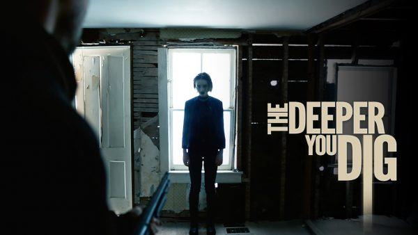 [News] THE DEEPER YOU DIG Arrives on Digital on June 5