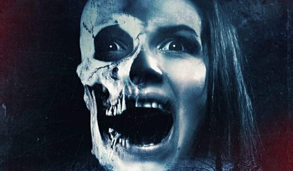 [News] David Holroyd's THE HAUNTED Arriving on VOD May 22