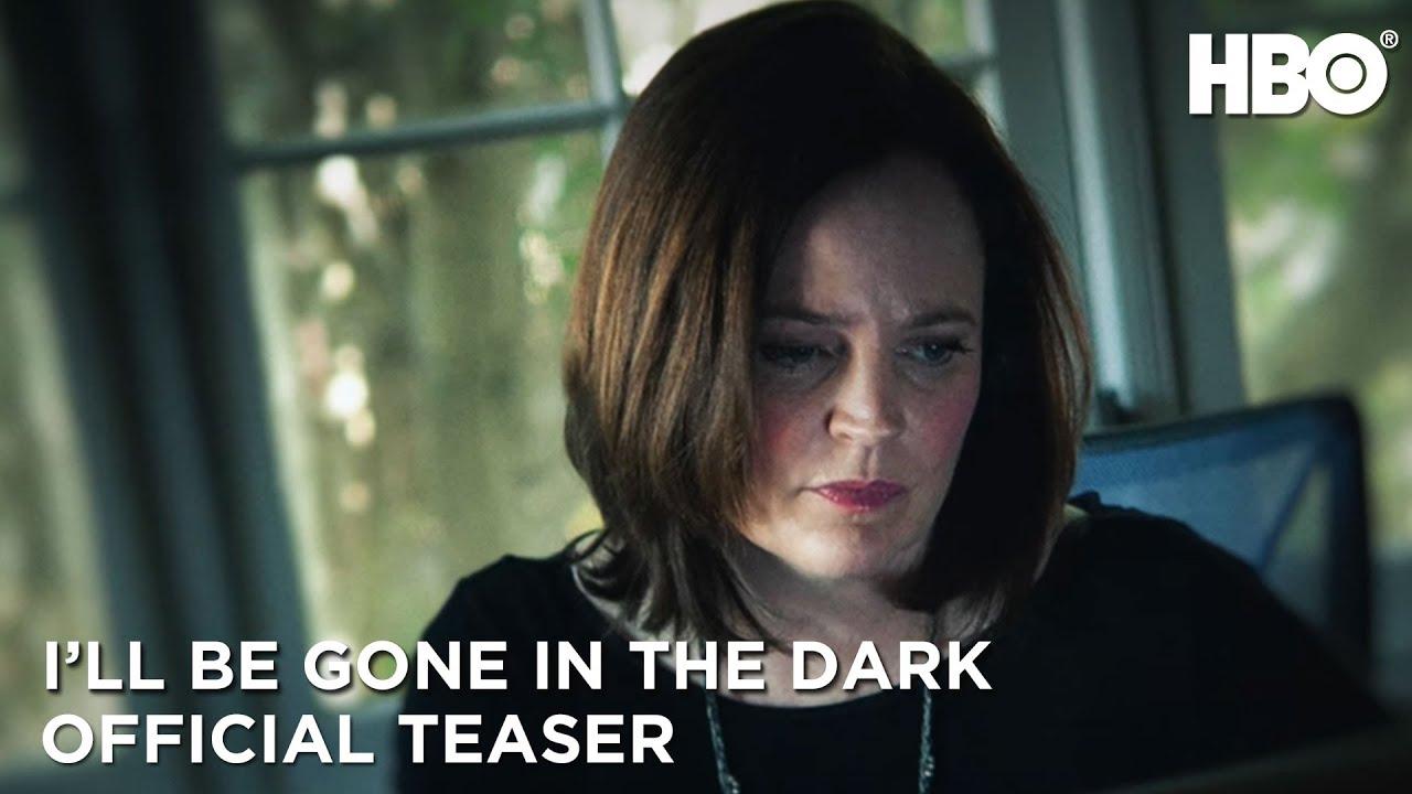 [News] Teaser Released for I'LL BE GONE IN THE DARK