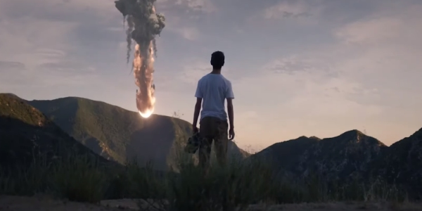 [Movie Review] PROXIMITY