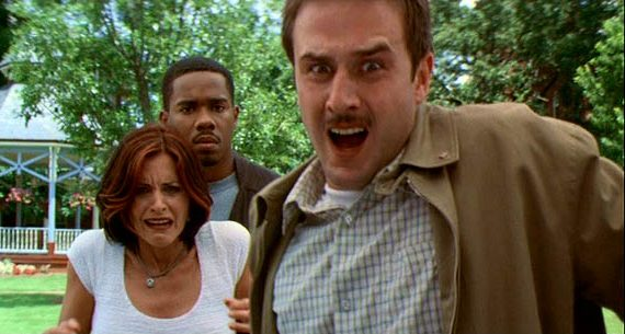 [News] David Arquette's Sheriff Dewey is Back for SCREAM Relaunch