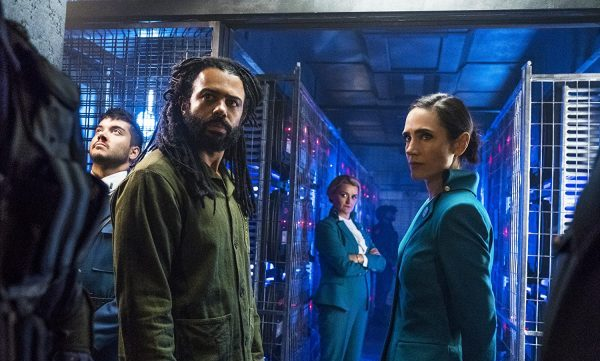 [News] SNOWPIERCER: THE COMPLETE FIRST SEASON Arrives January 26