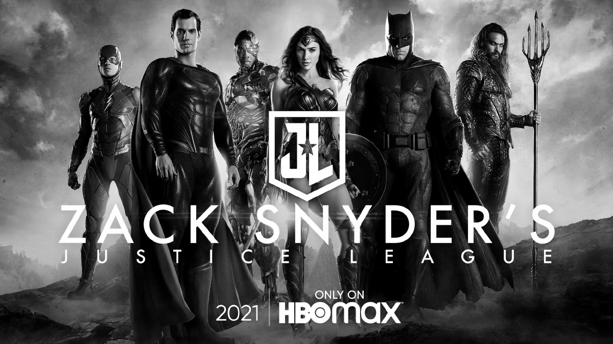 [News] HBO Max to #ReleaseTheSnyderCut