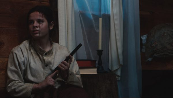 [News] Get a First Look at Western-Horror Film HOMESTEAD