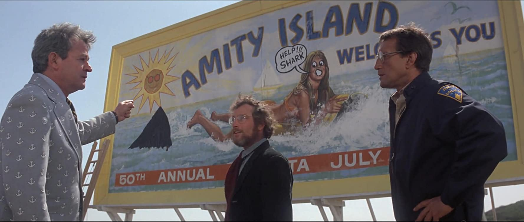 [Blu-ray/DVD Review] JAWS