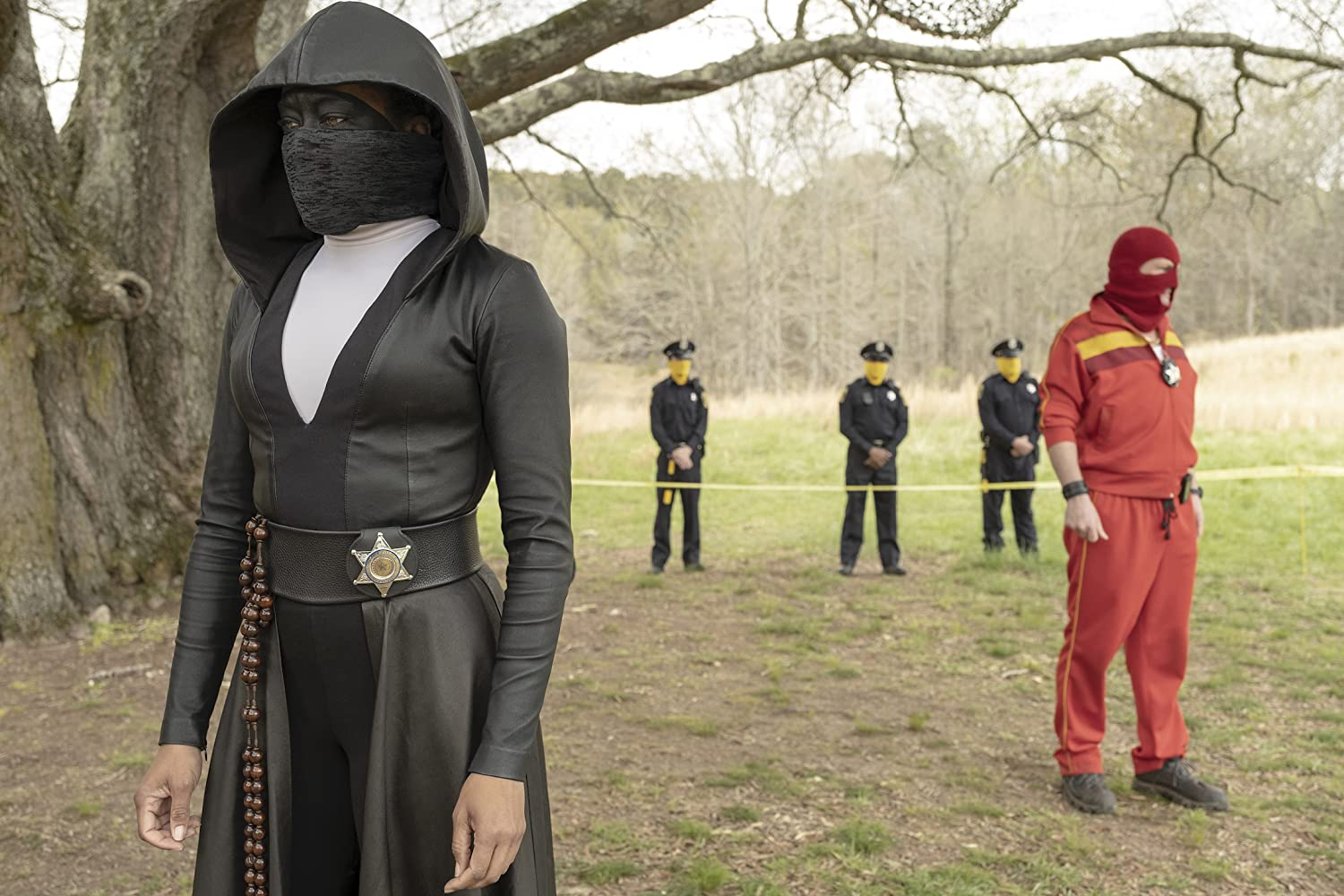 [News] HBO Offers WATCHMEN Series for Free
