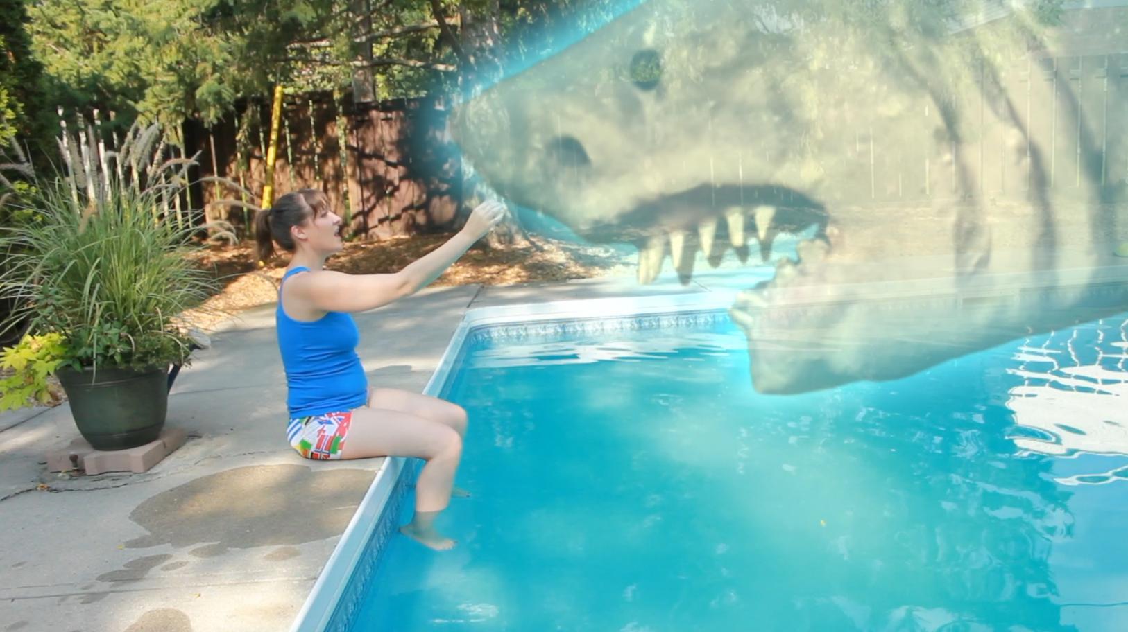 [Movie Review] OUIJA SHARK