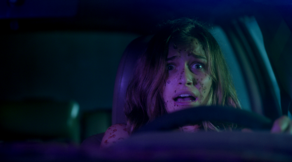 [Interview] Writer/Director Emily Hagins for SCARE PACKAGE