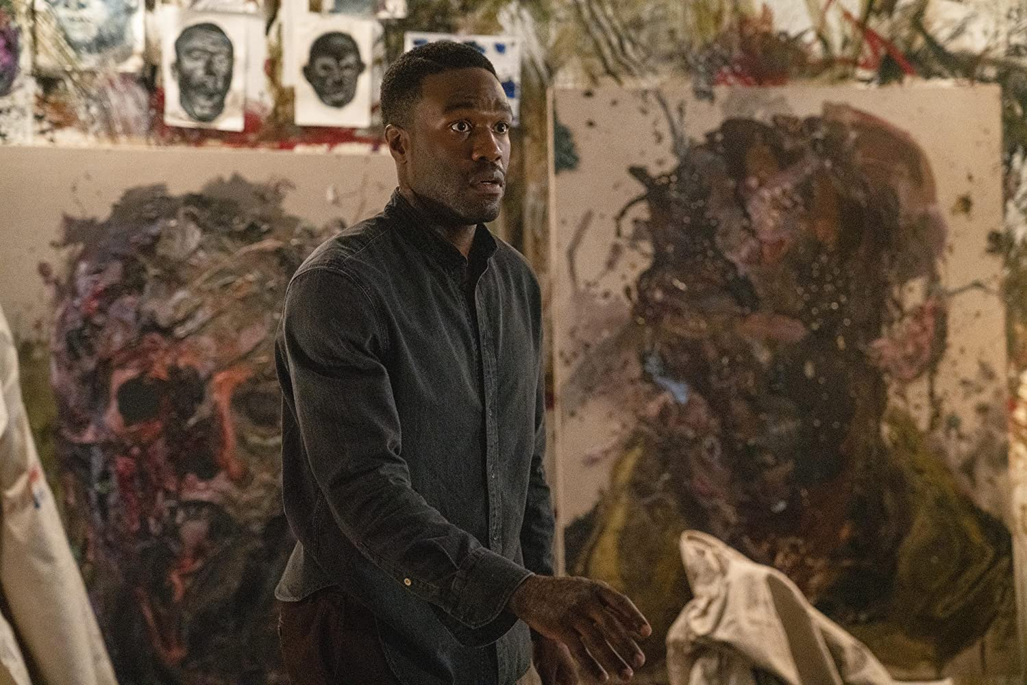 [News] Join CANDYMAN: THE IMPACT OF BLACK HORROR Discussion