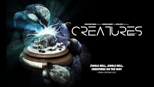 [News] CREATURES Come to Life in Brand New Teaser Trailer