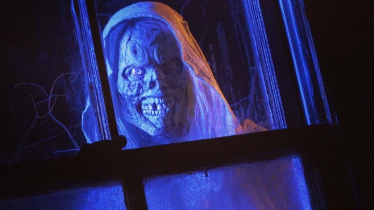 [Blu-ray/DVD Review] CREEPSHOW TV Series