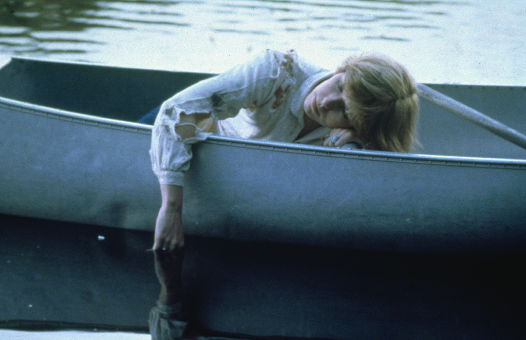 [Blu-ray/DVD Review] FRIDAY THE 13TH