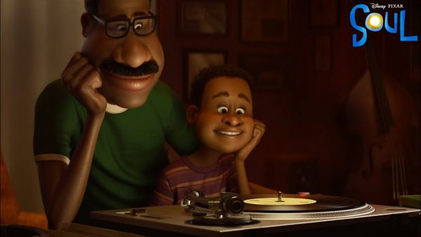 [News] Check Out a Sneak Peek from Disney & Pixar's SOUL