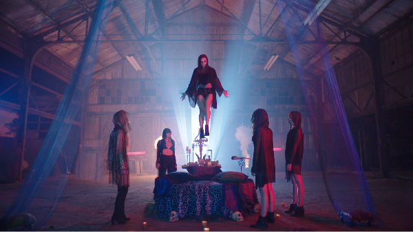 [News] Embrace the COVEN on DVD & Digital This July!