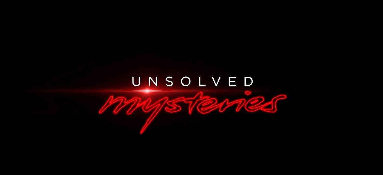 [Series Review] UNSOLVED MYSTERIES